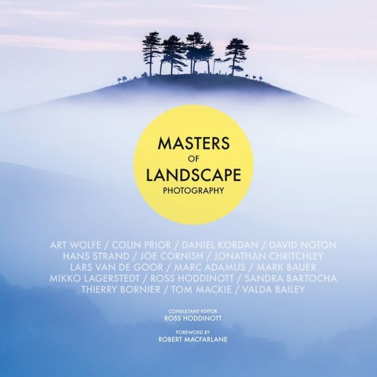 ▶️ Book Trailer: Masters of Landscape Photography