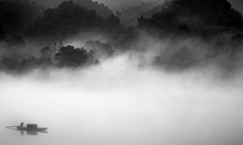 Mis River #02