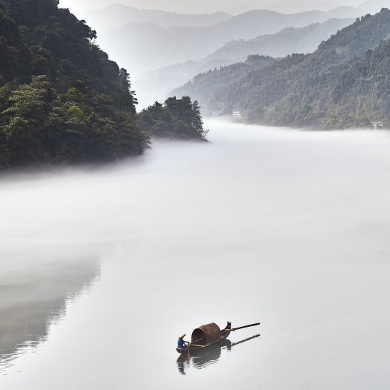 Xiaodongiiang Lake