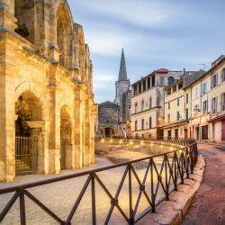 Arles view