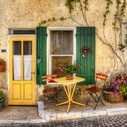Village of Provence