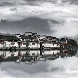 Hong Cun