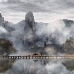 Fairy  Zhejiang