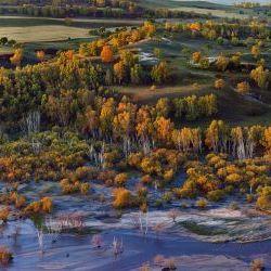 Inner Mongolia  Landscape