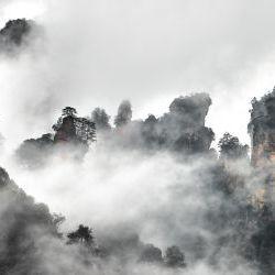 Mystic  Zhangjiajie