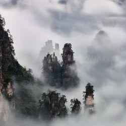 Mystic  Zhangjaijie