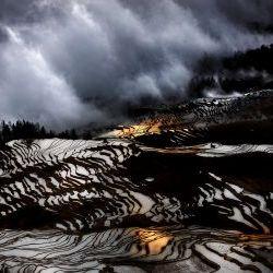 Yuanyang Rice Field Terraces