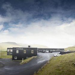 Denmark: Mind-blowing Scenery in Faroe Islands