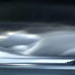Sea Cloud Faroe Island