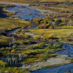 Landscape Inner Mongolia