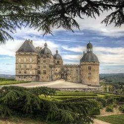 Chateau de Dordogne