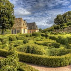 The Gardens of Marqueyssac