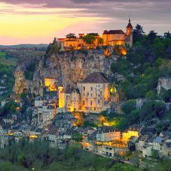 La Rocamadour