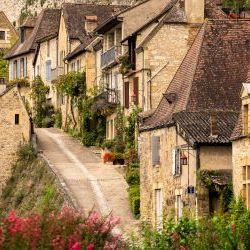 Village Dordogne